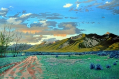 Road-to-the-Sacred-Mountain-40-x-60-Oil-on-Linen
