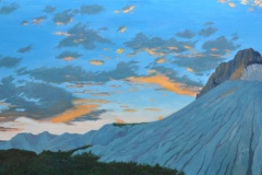 Dawn-at-Big-Bend-24x48-Oil-on-Linen-2014