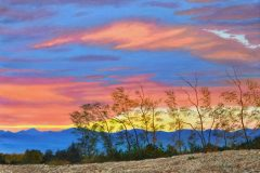 Flaming-Sky-Westcliff-30x40-oil-on-linen-2016-scaled