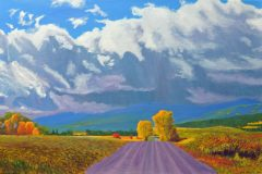 Mountain-Spirits-Over-a-Road-2021-Oil-on-Linen-24x36-2-scaled
