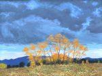 Colorado Trees, 30×40