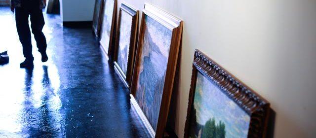 Lin Medlin: Landscapes, Steve Paul Gallery, Sep 21-Oct 20, 2013