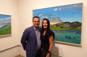 Michael & Karen Lee Pollack